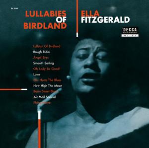 Lullabies Of Birdland Albumcover