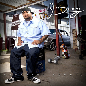 Backyard Boogie - J Boog