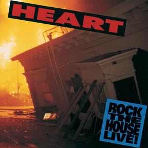 Rock the House Live! album