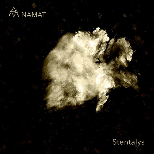 Album cover for Stentalys by Namat