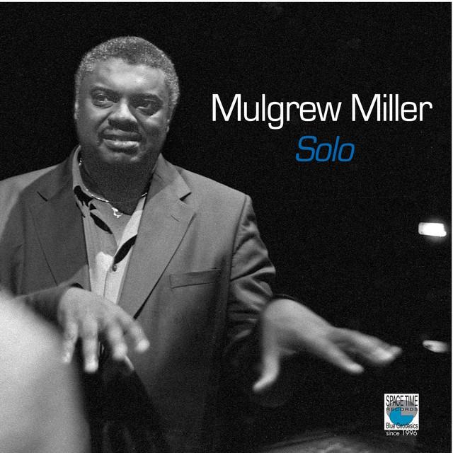Mulgrew Miller Solo