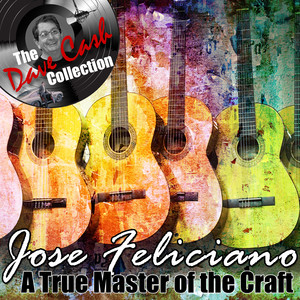 A True Master of the Craft - [The Dave Cash Collection] Albumcover