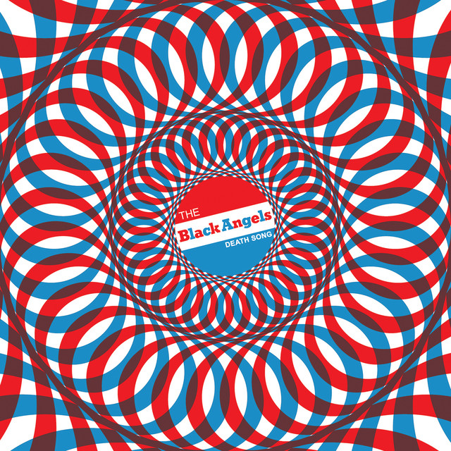 Album cover for Death Song by The Black Angels