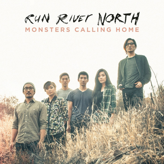 Monsters Calling Home - Single