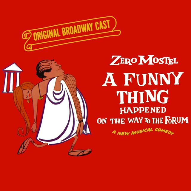 a funny thing happened on the Watch video a funny thing happened on the way to the forum is a 1966 farce musical comedy film, based on the stage musical of the.
