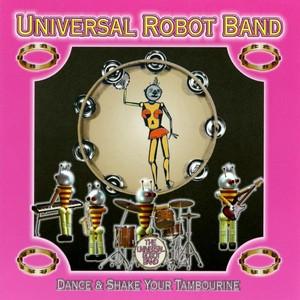 Universal Robot Band