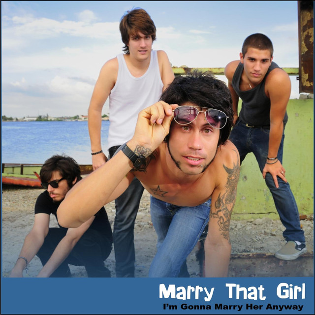marry you anyway song