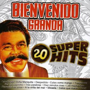 Bienvenido Granda El Mambito cover