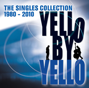 Yello Desire cover