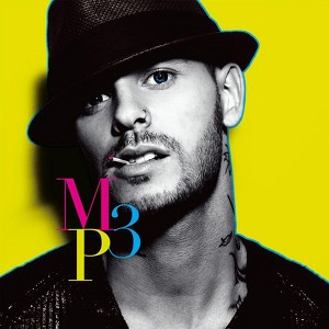 MP3 (International Deluxe Edition For Germany, Austria, Switzerland & Italy) Albumcover