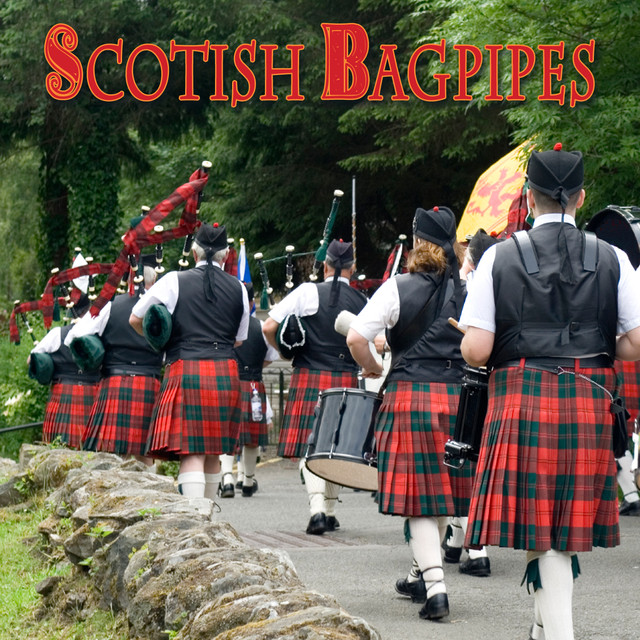Scottish Bagpipes by The Scottish Bagpipe Players on Spotify