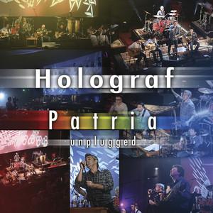 Patria Holograf Unplugged - Holograf