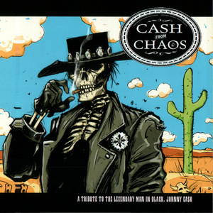 Cash From Chaos: A Tribute To The Man In Black, Johnny Cash