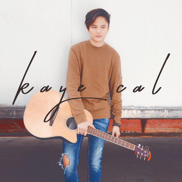 Album cover for Kaye Cal by Kaye Cal