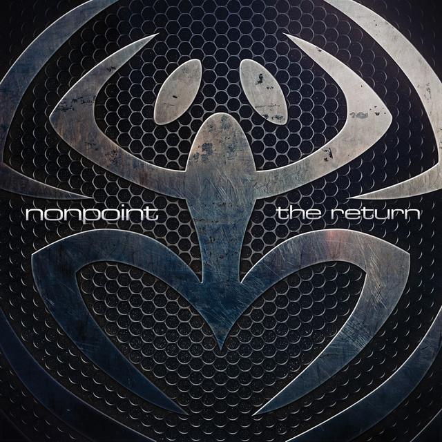 Nonpoint The Return album cover