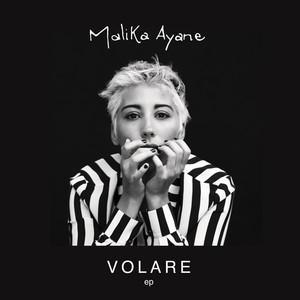 Malika Ayane, Malika Ayane Nel Blu Dipinto Di Blu cover