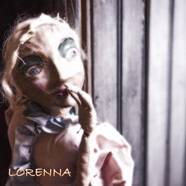 Album cover for Lorenna (King Edition) by Jay Tose