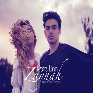 Zaynah (feat. Chris Thrace) Albümü