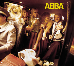 Abba Albumcover