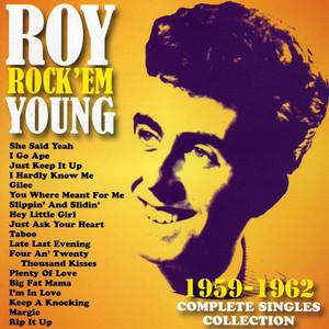 Complete Singles Collection 1959-1962 album