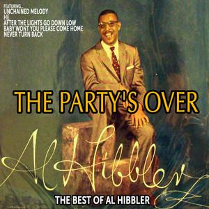 The Party's Over: The Best of Al Hibbler album