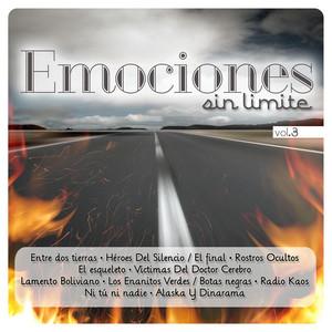 Emociones Sin Límite Volumen 3
