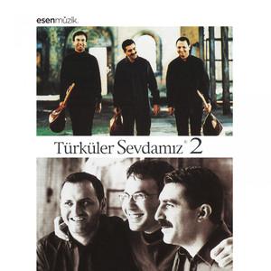 Türküler Sevdamız, Vol. 2 Albümü