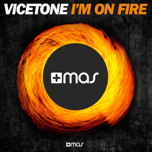 I'm on Fire - Single Albümü