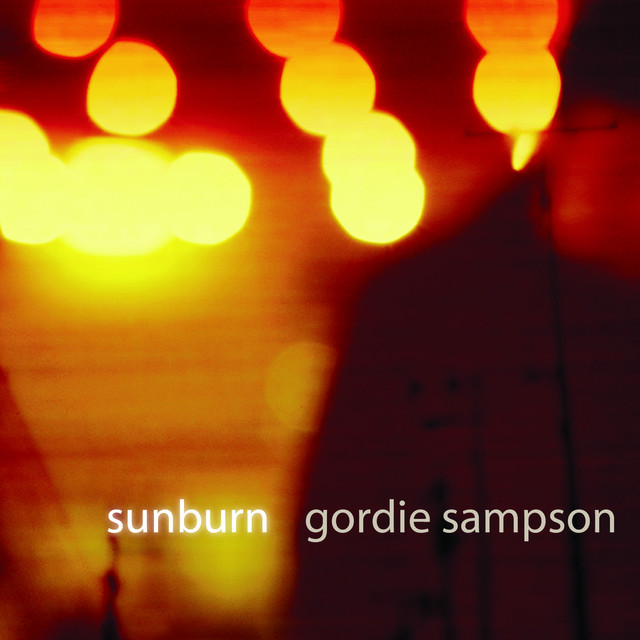 Gordie Sampson