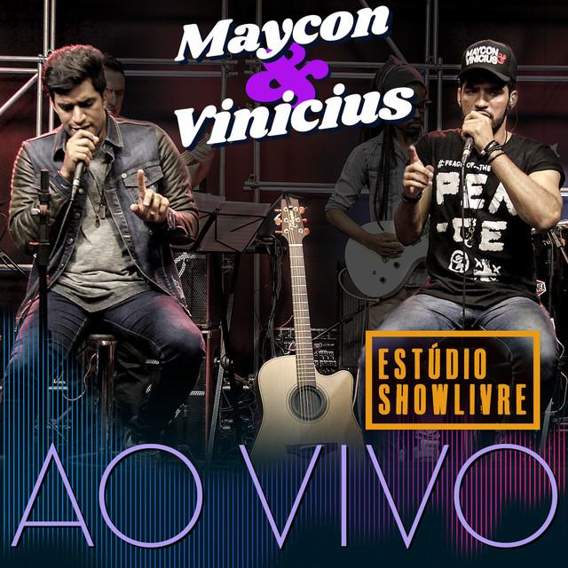 Maycon e Vinicius: Ao Vivo no Estúdio Showlivre