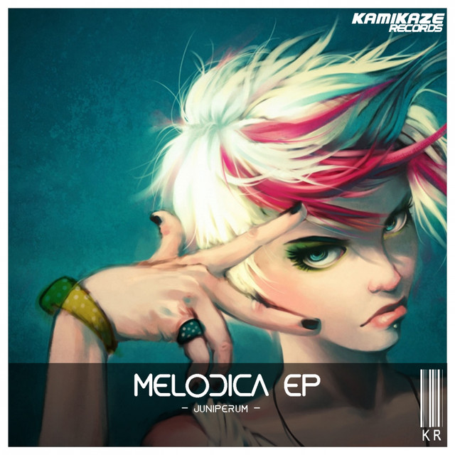 Melodica EP by Juniperum on Spotify