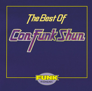 The Best Of Con Funk Shun album