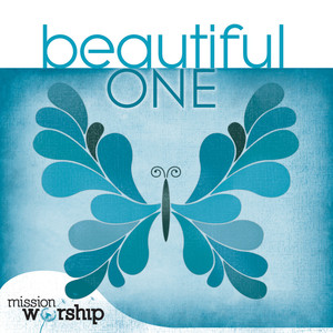 Beautiful One Albumcover