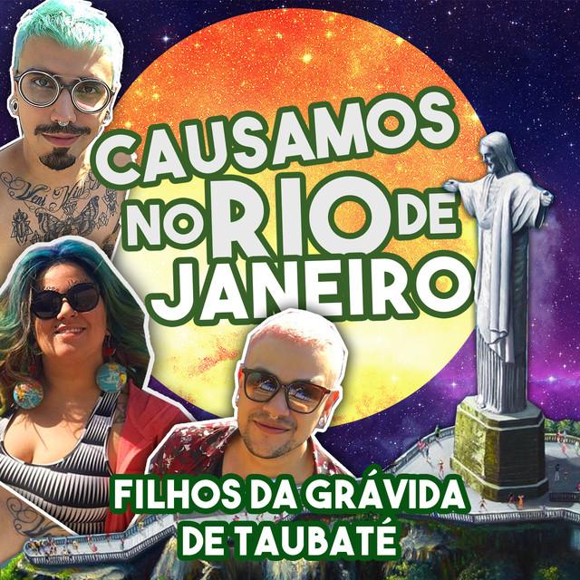 Causamos no Rio de Janeiro