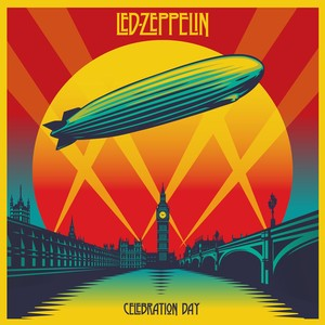Celebration Day Albumcover