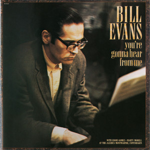 Bill Evans Nardis cover