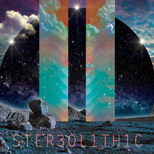 Stereolithic 311