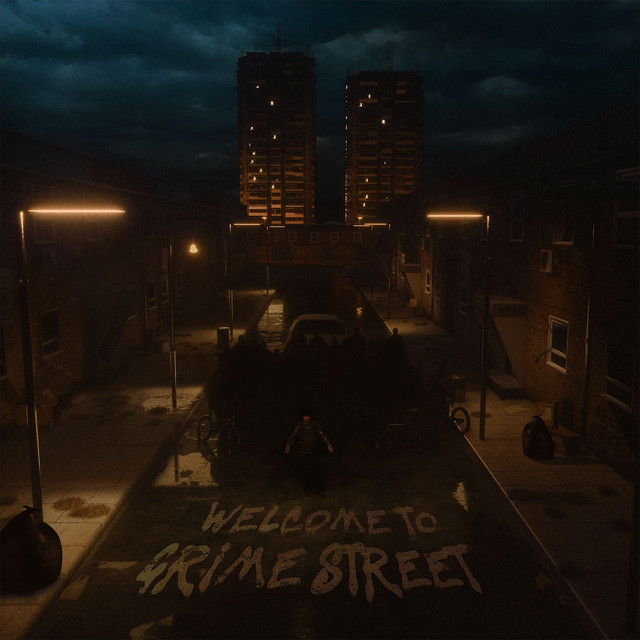 Welcome to Grime Street