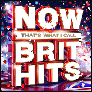 Now That's What I Call Brit Hits album