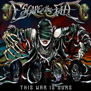 This War Is Ours Albumcover