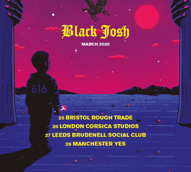 Black Josh