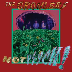Not. Psych! album