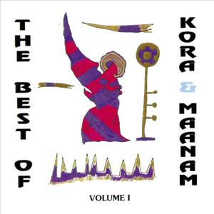 The Best of Kora & Maanam, Volume 1 album