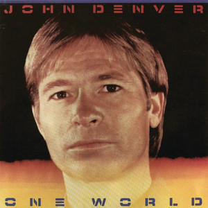 One World Albumcover
