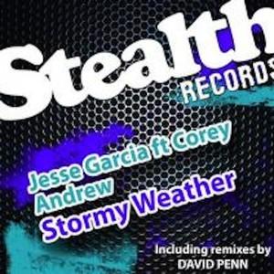 Copertina di Jesse Garcia - Stormy Weather - David Penn Vocal Edit
