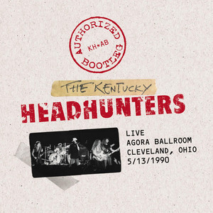Authorized Bootleg - Live / Agora Ballroom - Cleveland, Ohio 5/13/1990 album