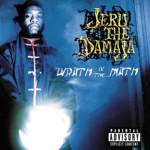 Jeru the Damaja Scientifical Madness cover