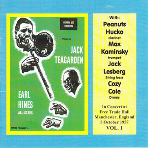 In Concert at Free Trade Hall, Manchester 1957: Vol. 1 album