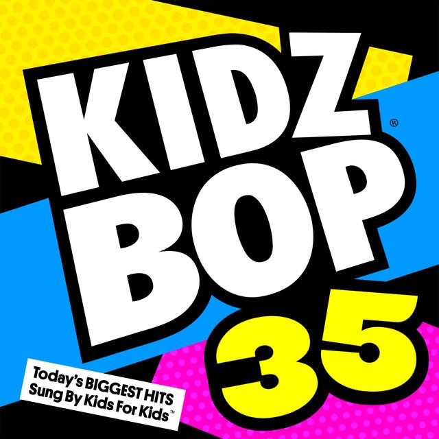 KIDZ BOP 35