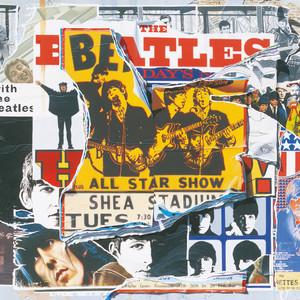Anthology 2 - The Beatles